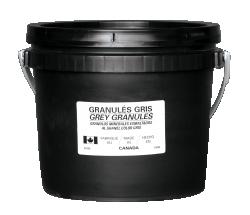 GRANULES IN BULK