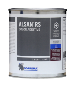 ALSAN RS COLOR ADDITIVES