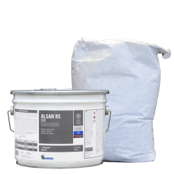 ALSAN RS 233 SELF-LEVELING MORTAR