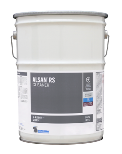 ALSAN RS CLEANER