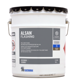ALSAN FLASHING