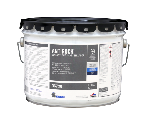ANTIROCK SEALANT