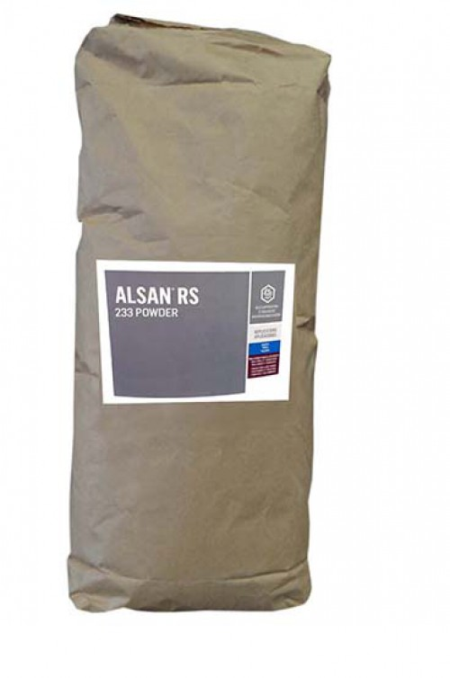 ALSAN RS 223 MIXING POWDER