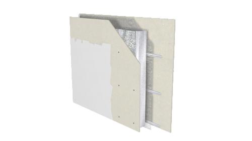 Sopra-Cellulose- mur intérieur