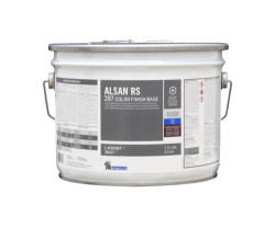 ALSAN RS 287 COLOR FINISH BASE