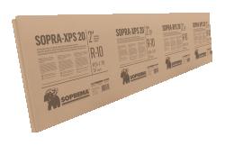 SOPRA-XPS 20