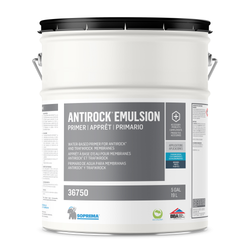 ANTIROCK PRIMER EMULSION