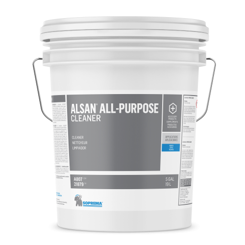 ALSAN ALL-PURPOSE CLEANER