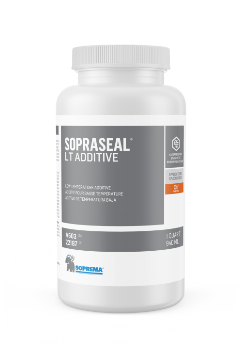 SOPRASEAL LT ADDITIVE