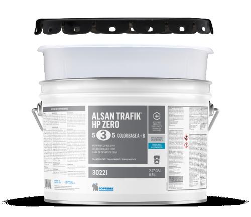 ALSAN TRAFIK HP 535 COLOUR BASE