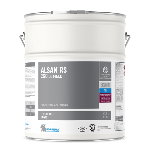 ALSAN RS 260 LO FIELD