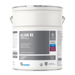 ALSAN RS 230 FIELD
