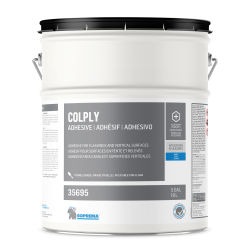 COLPLY ADHESIVE - TROWEL GRADE