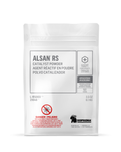 ALSAN RS CATALYST POWDER