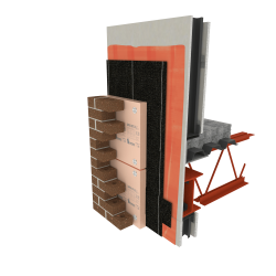 Sopra-XPS 20_Sopraseal stick 130_Exterior insulated wall