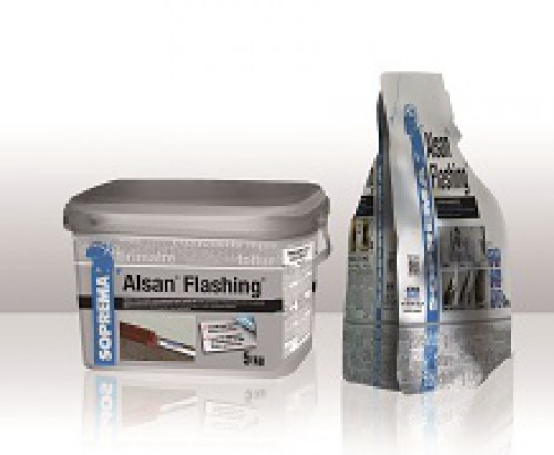 ALSAN FLASHING JARDIN
