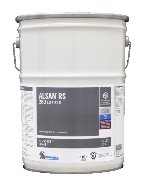 ALSAN RS 260 LO FIELD