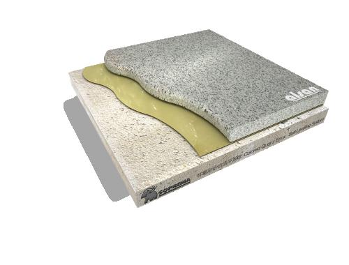 ALSAN 环氧彩砂自流平系统