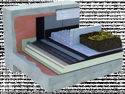 SOPRANATURE - Conventional - Extensive - Concrete