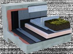SOPRANATURE - Inverted - Extensive - Concrete