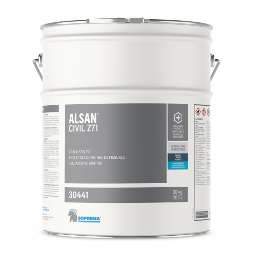 ALSAN CIVIL Z71