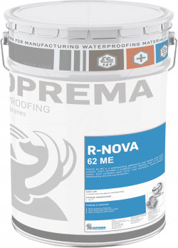 R-NOVA 62 ME