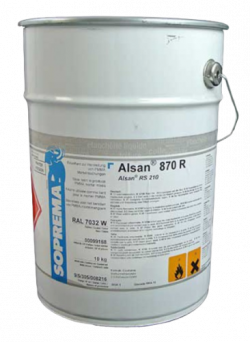 ALSAN 870 RS