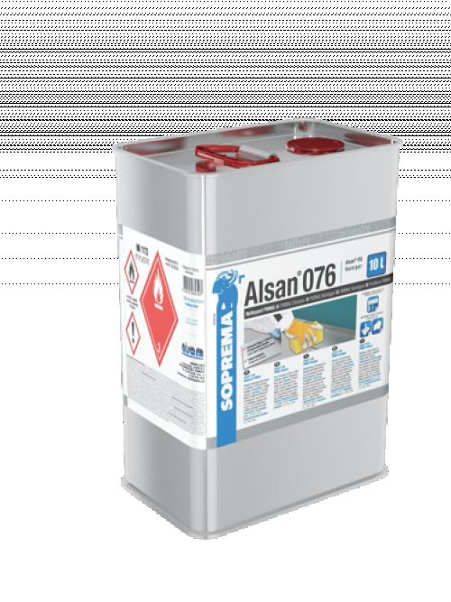 ALSAN 076 CLEANER
