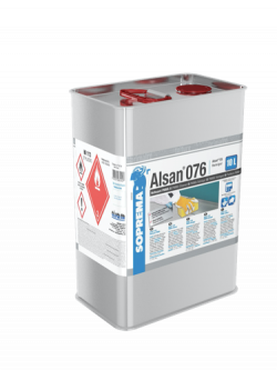 ALSAN 076 CLEANER