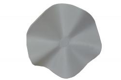SENTINEL PVC MOLDED UNIVERSAL CORNERS