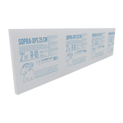 SOPRA-XPS 25 CW