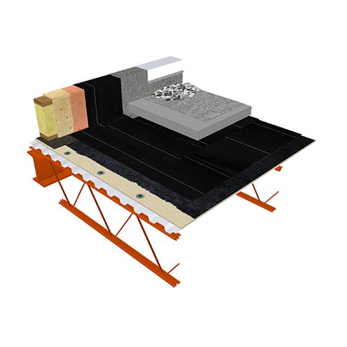SOPRA-XPS Système Inversé