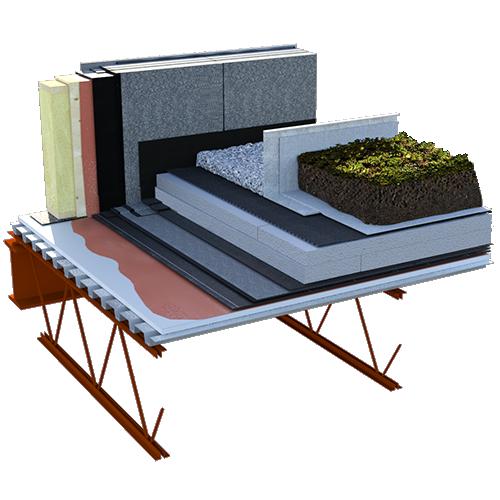 SOPRANATURE - Inverted - Extensive - Steel