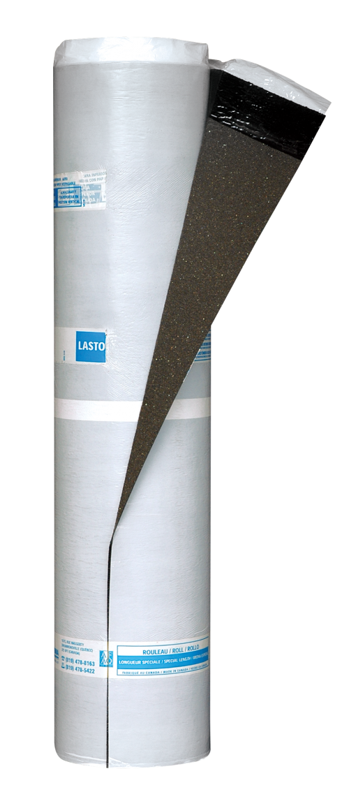 Air Barrier Membrane : Soprema produit