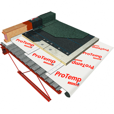 Vapour Barriers Roofs Products Resisto
