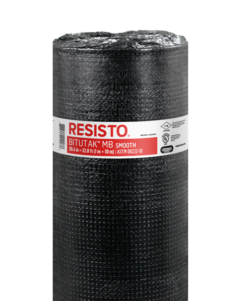 Cap Sheet Membranes Roofs Products Resisto Us