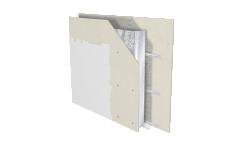 Sopra-Cellulose- interior wall