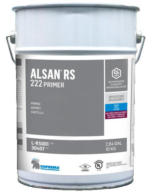 ALSAN RS 222 PRIMER