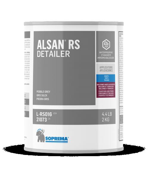 ALSAN RS DETAILER