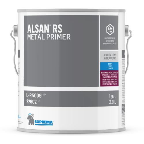 ALSAN RS METAL PRIMER