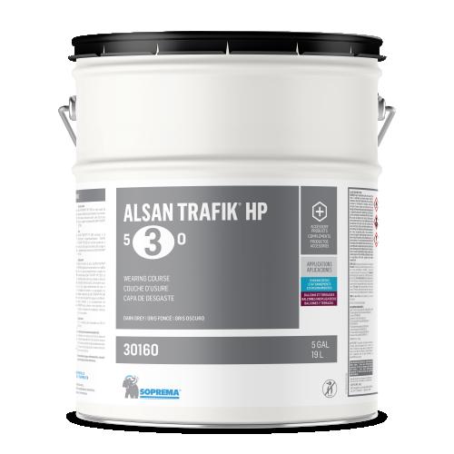 ALSAN TRAFIK HP 530