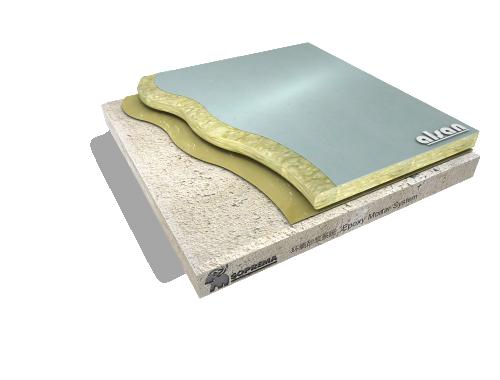 ALSAN 环氧砂浆系统