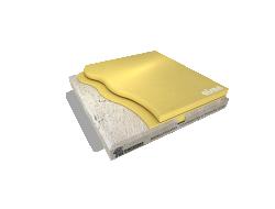 ALSAN 水性聚氨酯砂浆自流平