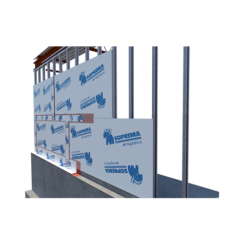 EXTERIOR INSULATED STEEL XPRESS G