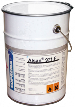 ALSAN 971 F