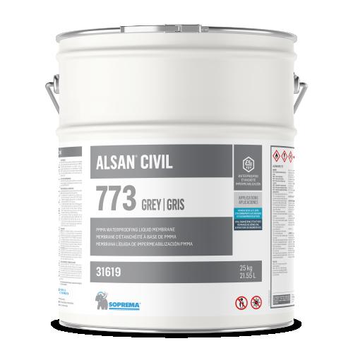 ALSAN CIVIL 773
