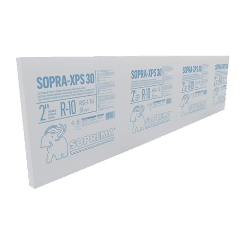 SOPRA-XPS 30