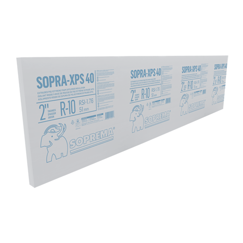 SOPRA-XPS 40