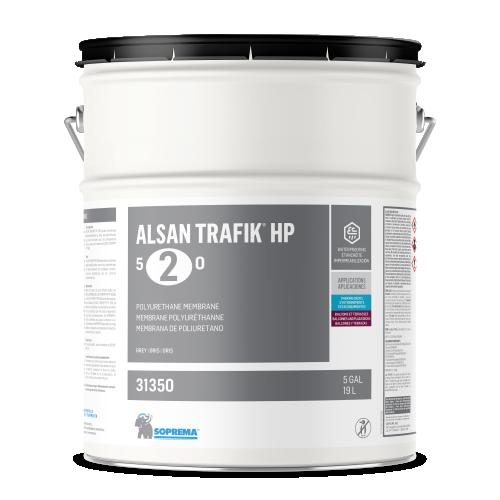 ALSAN TRAFIK HP 520