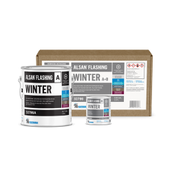 ALSAN FLASHING WINTER